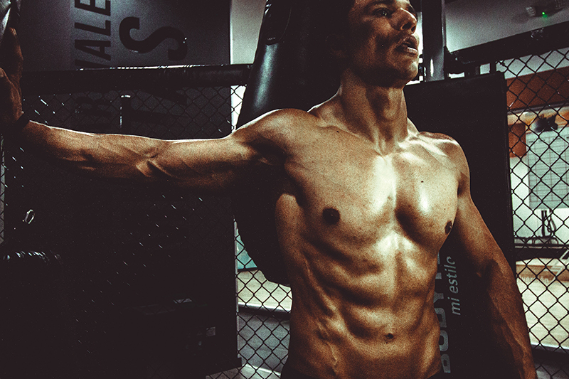 Twelve Reasons Every Adult Should Do Strength Exercise