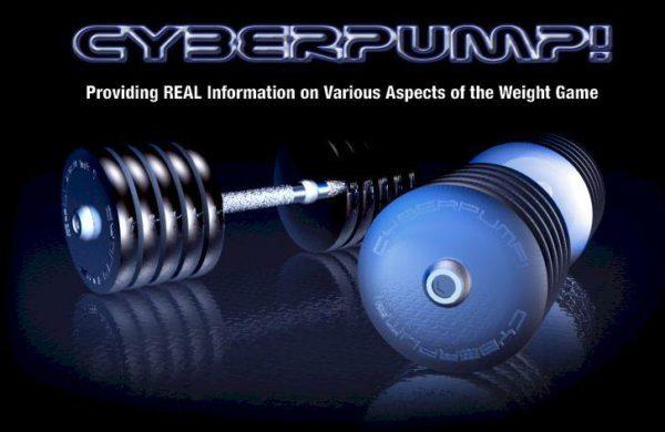 Cyberpump