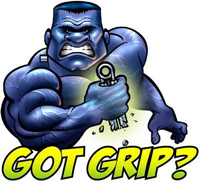 GripBoard